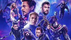 How to watch the Marvel <b>movies</b> in order | TechRadar