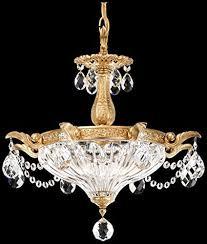 Schonbek 5651-48GS Swarovski <b>Lighting</b> Milano Pendant ...