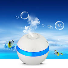 new portable mini ultrasonic usb humidifier air purifier diffuser for home office car air purifier freshener best air freshener for office