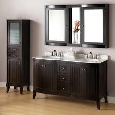 bathroom features gray shaker vanity: double bathroom vanity espresso espresso bathroom vanity ideas