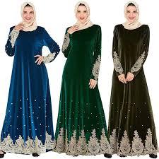 Abaya <b>Dress</b> Fashion Price & Promotion - Apr 2021  BigGo Malaysia
