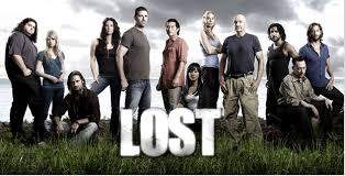 Lost 1. Sezon 1. Bölüm