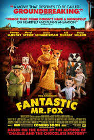 Fantastic <b>Mr</b>. <b>Fox</b> (film) - Wikipedia