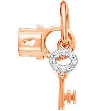 Золотой <b>кулон Vesna</b> jewelry 3464-151-01-00 с бриллиантами ...