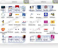 ultimate logo quiz level others doors geek level 8 others contains the following logos