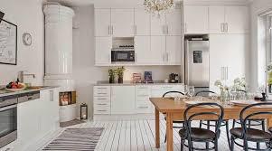 awesome scandianvian kitchen awesome scandinavian ideas