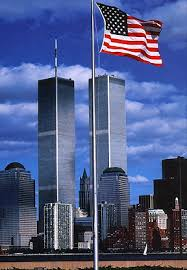 「1973, World Trade Center, WTC formally opened」の画像検索結果