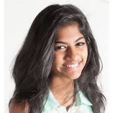 Stella Ramola Dhinakaran, (popularly known as Sweety), is the younger daughter of Dr. Paul and Evangeline Paul Dhinakaran. She has captured the hearts of ... - jci_founder_pic_stella_ramola2