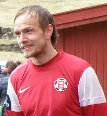 Christian Høgni Jacobsen