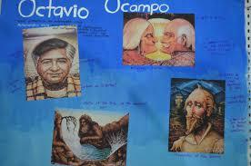 Αποτέλεσμα εικόνας για Octavio Ocampo