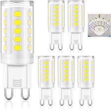 House Supplies Bi Pin Base 4W <b>LED G9 Light Bulb</b> for Crystal ...