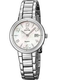 Круглые наручные <b>часы Jaguar</b>. Оригиналы. Выгодные цены ...