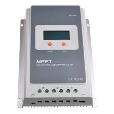 Tracer MPPT Solar Charge Controller <b>10A</b>/<b>20A</b>/<b>30A</b>/40A <b>12V 24V</b> ...