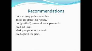 english revising editing and proofreading english 1050 revising editing and proofreading