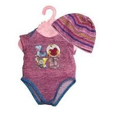 <b>Одежда для</b> кукол <b>Junfa toys</b> — купить на Яндекс.Маркете
