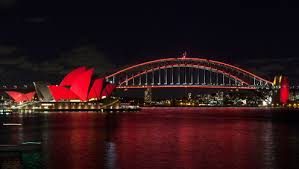 Image result for chinese new year in australia history