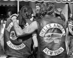 Image result for Hells Angels Bikers 1965 party on the beach