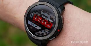 <b>Honor Watch</b> GS Pro review: The 25-day rugged smartwatch?