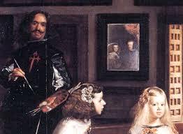 Resultado de imagen de Velázquez las meninas