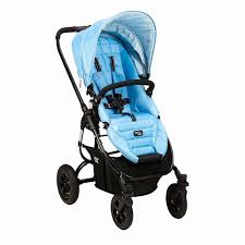 <b>Valco Baby</b> Snap Ultra Sport – всесезонная прогулочная коляска с ...