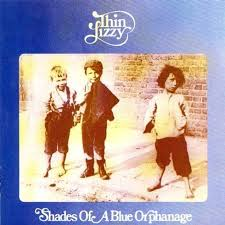 <b>Thin Lizzy</b> – <b>Shades</b> of a Blue Orphanage Lyrics | Genius Lyrics
