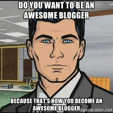 Image result for sterling archer writing