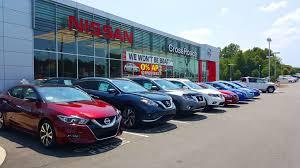 Nissan Of Hickory Crossroads Cars North Carolina Car Dealer Virginia Car Dealer
