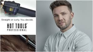 Jamie Stevens New <b>Hot</b> Tools <b>European Creative</b> Director