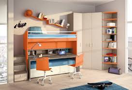 marvelous bunk bed with desk underneath in kids contemporary with building loft beds with desks next to built in platform beds alongside queen size trundle bunk bed desk trundle