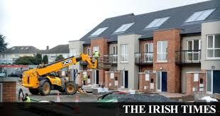 Housing completions may be <b>nearly half</b> official figure, says expert