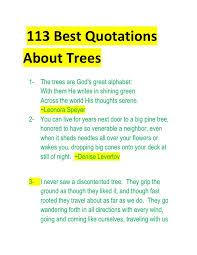 essay trees my best friend