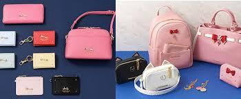 <b>Sailor Moon</b> x <b>Samantha Thavasa</b>/Vega/Tiara Collab: Handbags ...