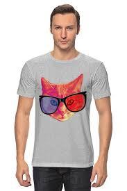 #printedtees #catsandkittens #catslover #cutecats #glasses ...