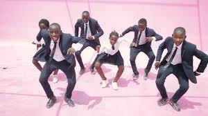 Ghetto Kids dancing StyleZo(Kadondo) by <b>Eddy</b> Kenzo - YouTube
