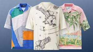 Best <b>short</b>-<b>sleeve</b> shirts for <b>men</b> 2021: Ralph Lauren to Prada ...