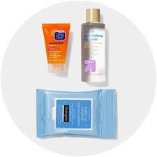 <b>Facial Cleansers</b> : Target