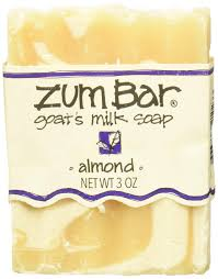 Indigo Wild: <b>Zum Bar Goat's Milk</b> Soap Ba- Buy Online in Zambia at ...