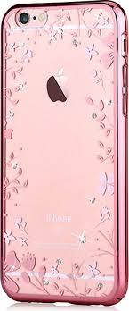 <b>Чехол</b> для сотового телефона Devia Crystal <b>Spring</b> case для ...