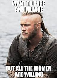 Contemplative Viking : AdviceAnimals via Relatably.com