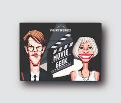 Trivia <b>Game</b> - Movie <b>geek</b>