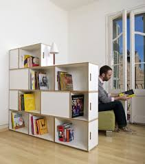 best room dividers eight shape wooden bookshelves as furniture bookcase amazing white hardwood divider ideas for office cheap office dividers