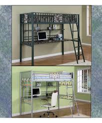 bedroom furniture adult loft beds astounding modern loft bed
