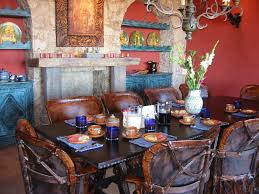 new mexico home decor: image of mexican style home decor