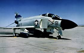 u s department of defense photo essay a navy f 4c phantom ii aircraft the epitome of the third generation