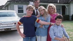 The Cast of The Wonder Years