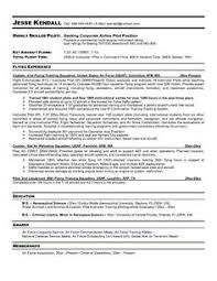 images about life hacks on pinterest   resume  pilots and    commercial airlines pilot resume   http   jobresumesample com    commercial
