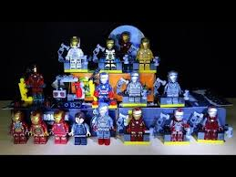 lego marvel superheroes iron man 2 decool bootleg review bootleg iron man 2 starring
