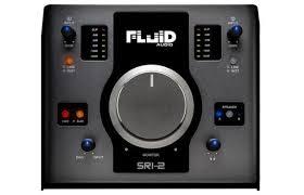<b>Fluid Audio SRI</b>-<b>2</b> - Мир Музыки