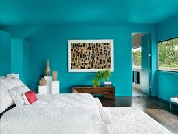 bedroom color ideas interesting bold turquoise turqupose bold turquoise