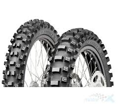 Motorcycle Parts 80/100-12 <b>Dunlop Geomax MX33</b> Rear Tire pages ...